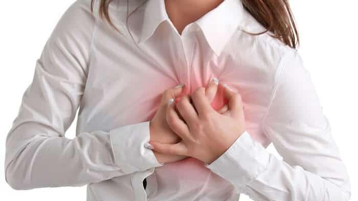Stärk ditt hjärta med rätt andning