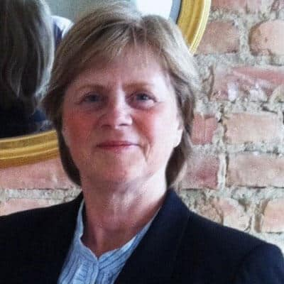 Carina Rångeby