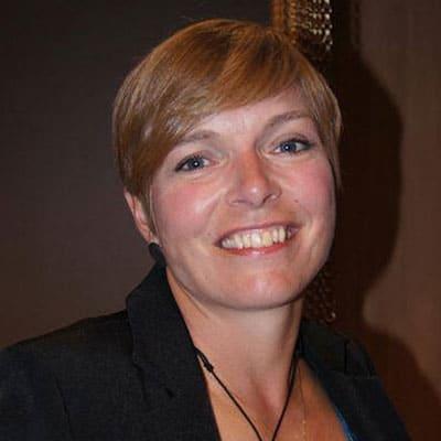 Rannvá Eiriksdóttir Åkerblom