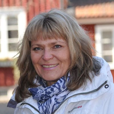 Tina Gunnarsson