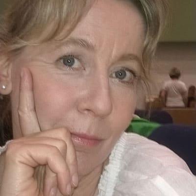 Viveca Kihlman