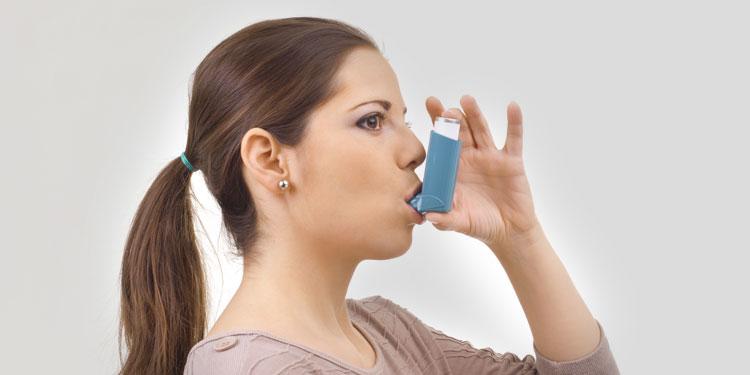 Förbättra din andning – Förbättra din astma
