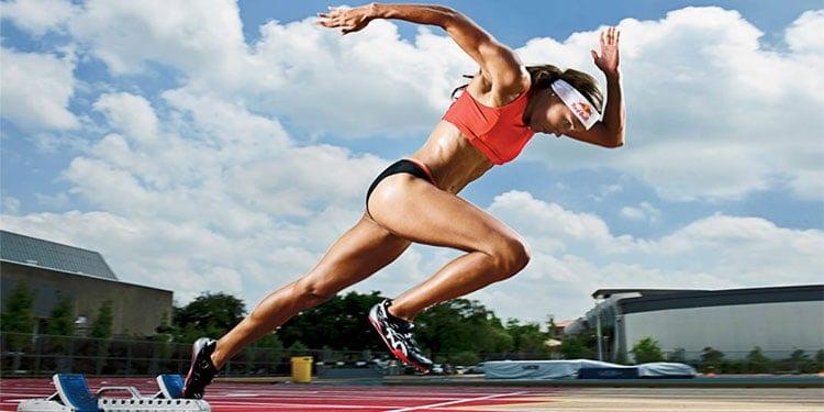 Medveten Andning för optimal idrottsprestation