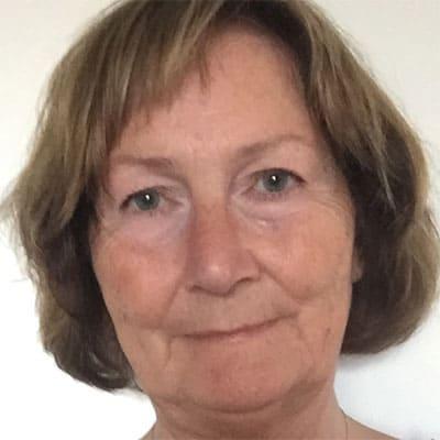 Tina Bjerkås