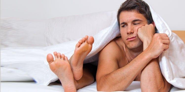 Näsandning ger bättre sexliv