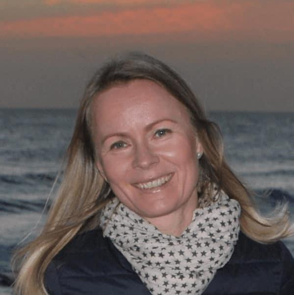Susanne Agte